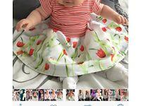 Arianna dee dress age 9/12 months