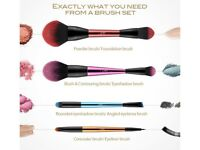 Professional make up Brushes BRAND NEW