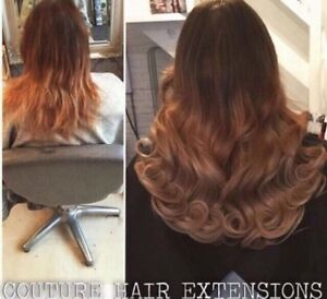 NY/TO COUTURE EXTENSIONS - EURO TAPE-IN SPECIAL GBB QUALITY $355 Oakville / Halton Region Toronto (GTA) image 9