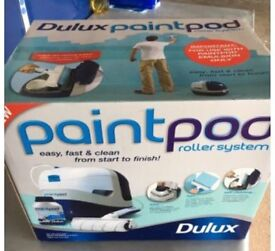 Paint Pod