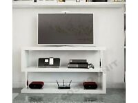 Cosmo high gloss tv stand black,white,grey
