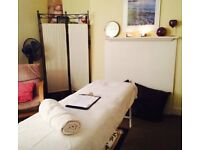 Massage. Massage. Massage. A truly therapeutic and relaxing session.