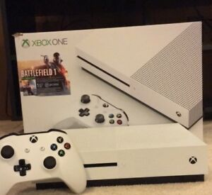 Xbox One S For Nintendo Switch