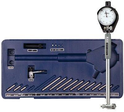 Fowler Dial Bore Gauge Range 1.4-6 - 72-646-400