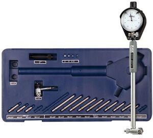 Fowler Dial Bore Gauge, Range 1.4-6