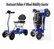 Mobility Scooters Bundall Gold Coast City Preview