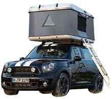 Best Selling Hard Shell Roof Top Tent Suits Cars, Trucks,Trailers Lane Cove Lane Cove Area Preview
