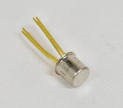 2n4220 - Jfet N-channel Transistor To-18