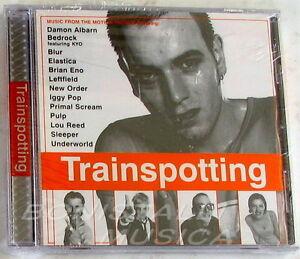 TRAINSPOTTING-SOUNDTRACK-O-S-T-CD-Sigillato