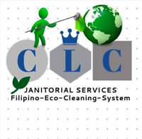 CLC Janitorial services - Filipino way of Cleaning