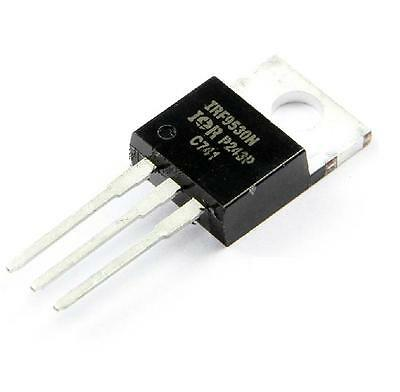10pcs Irf9530npbf Irf9530n Irf9530 Mosfet P-ch 100v 14a To-220 New