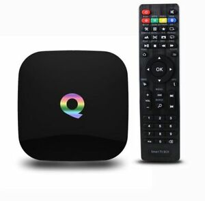 Android box any tv show any movie fully programmed