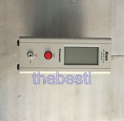 1 Pc Used Panasonic Anuj5010 In Good Condition