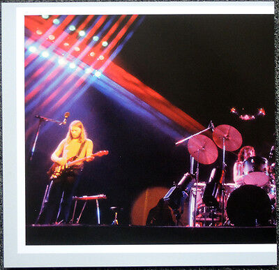 PINK FLOYD POSTER PAGE 1975 CONCERT . H34