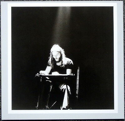 PINK FLOYD POSTER PAGE DAVID GILMOUR . H43