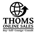 Thoms Online Sales