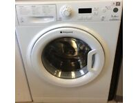 Hotpoint 7KG A++ washing machine free delivery