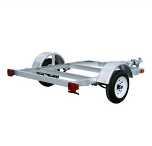 Wanted - small utility trailer
