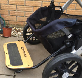 Uppababy buggy board