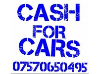 W AND T SCRAP CARS