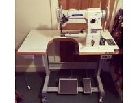 Wimsew Industrial Machine £500 Ono