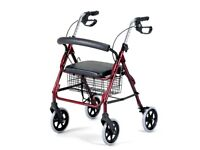 *Free* Walking Frame with Wheels