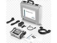 Vdo auto Diagnostics check diagnostic tool