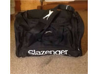 Slazenger sports bag