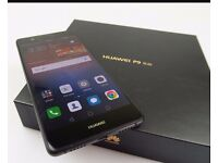 HUAWEI P9 Lite locked to Vodafone 2 months old