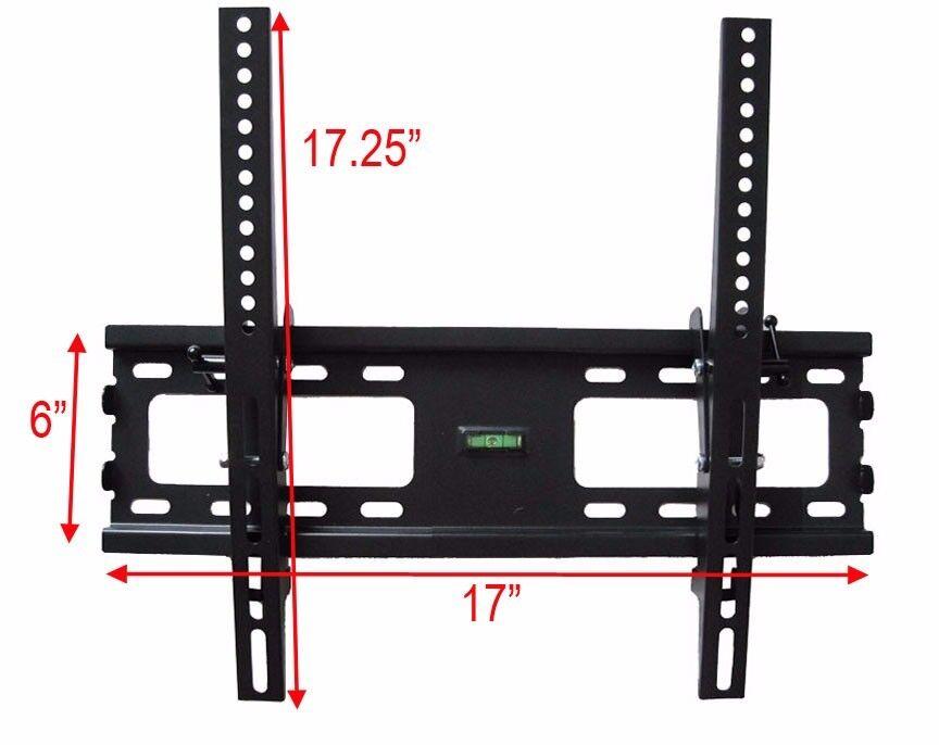 Купить Impact Mounts im803 - SLIM LCD LED PLASMA FLAT TILT TV WALL MOUNT BRACKET 24 30 32 37 42 46 47 50 55