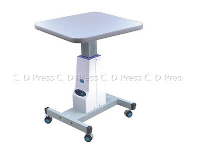 New Optical Eyeglass Motorized Optometrist Electric Work Table Ly-3at