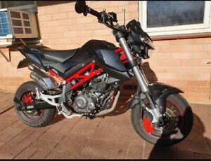 benelli tnt 125 | Gumtree Australia Free Local Classifieds
