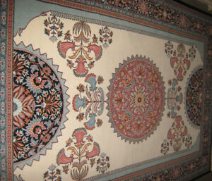 Turkish Wool Carpet
