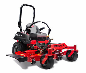 Gravely Pro-Turn 48 Ride On Lawnmower