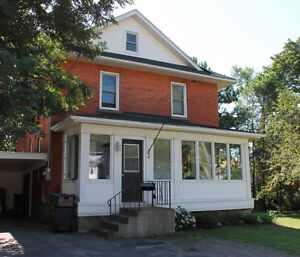 Charming 4 bedroom home in perfect central location!