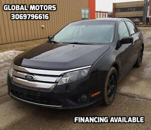 2010 Ford Fusion SE Sedan - FINANCING AVAILABLE
