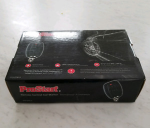 ProStart Automatic Car Starter- New in box