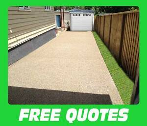 CONCRETE PROFESSIONALS 20YR EXPERIENCE FREE QUOTES West End Brisbane South West Preview