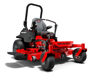 Gravely Pro-Turn 452 Ride On Lawnmower