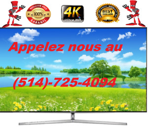 PLUS BAS PRIX TV SAMSUNG LG VIZIO HAIER LED 4K TABLETTES IPOD