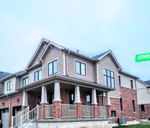 Caledonia Ontario Town Home for Sale