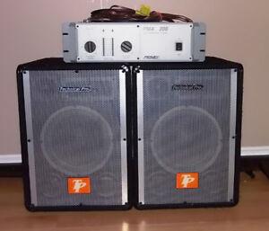Music Gear - guitars, amps, speakers, mics, etc.