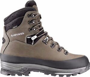 Lowa Men's Tibet GTX Backpacking Boots SIZE 10.5 NEW