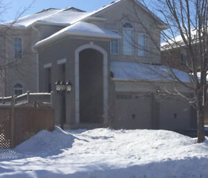 SAVE MONEY ON ENERGY COST - Winterize your home now