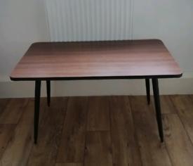 Mid century Retro large side/ coffee table
