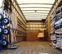 Local and long distance moving services available @ last minute