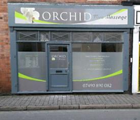 Orchid Thai Massages