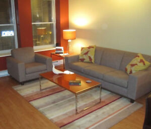 EXCLUSIVE DOWNTOWN MONCTON CONDO!!!