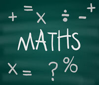Tutor for mathematics up to 8th Graders