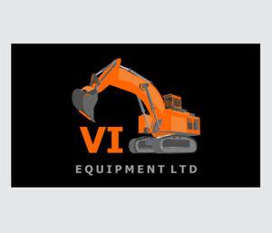 Hitachi, John Deere and Caterpillar Excavator Parts are our spec